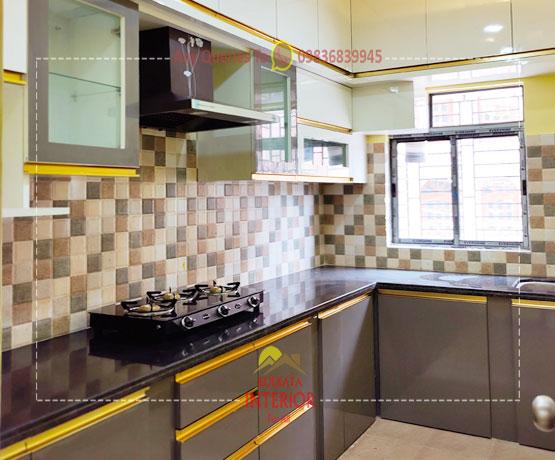 Affordable Cost 2 Bhk Interior Design Kolkata Free Quote