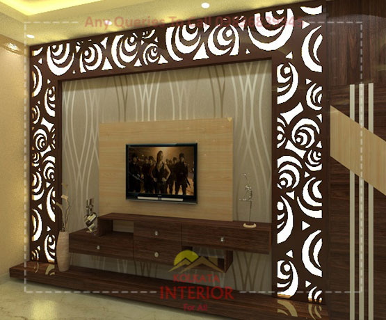 3 Bhk Interior Design Affordable Cost Kolkata Free Quote