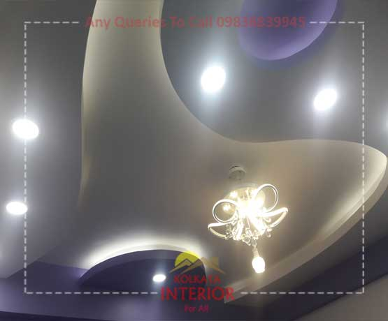 residential interior solutions kolkata
