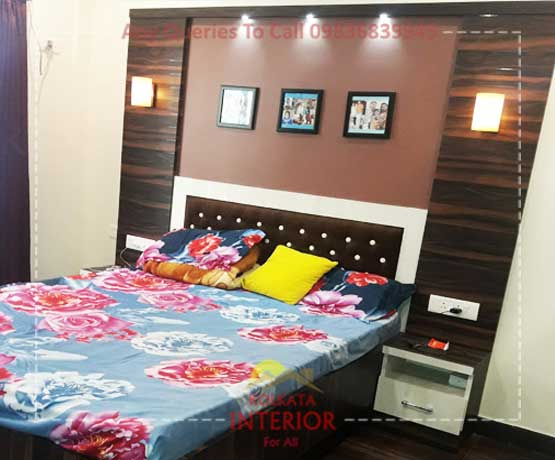 2 bhk flat interior solutions kolkata