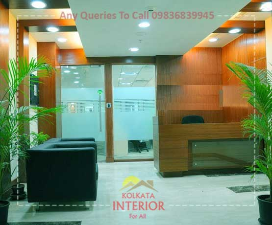 commercial interior design kolkata
