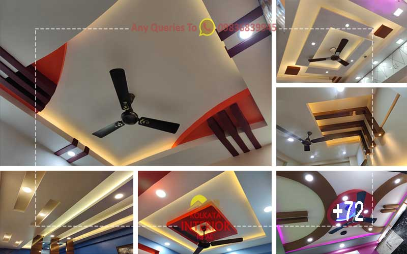 false ceiling design ideas kolkata