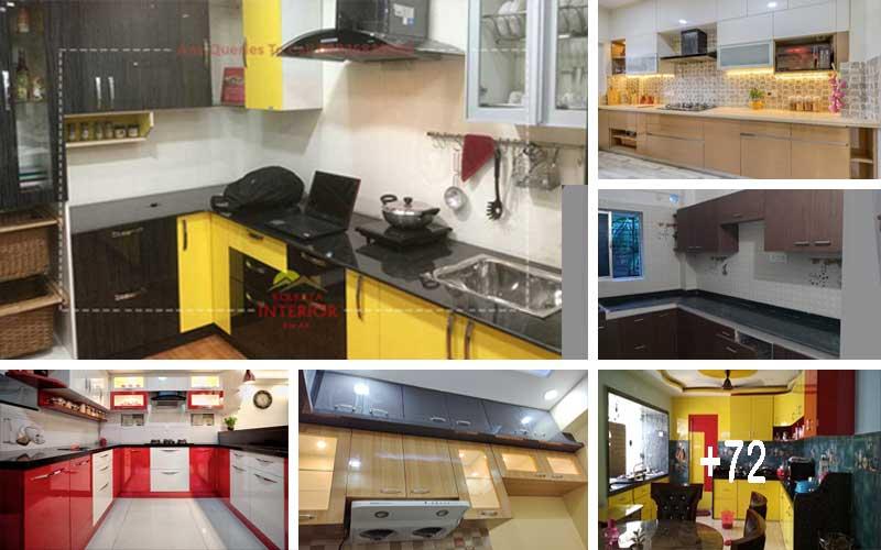 36 Modern Kitchen Interior Design Ideas Kolkata Interior