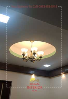 low budget false ceiling design ideas kolkata