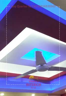 bedroom false ceiling ideas sodepur kolkata