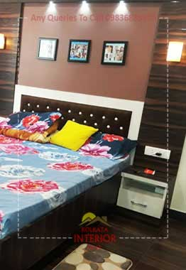 bed headboard design new town kolkata