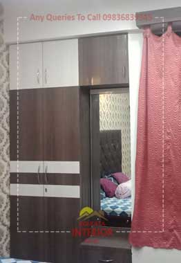 low cost bedroom interior design ideas kolkata