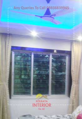 bedroom window jamb paneling designs kolkata baguihati