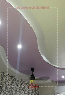false ceiling contractors kolkata