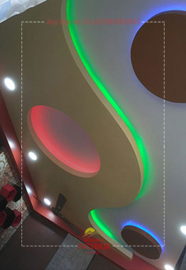 false ceiling price list kolkata