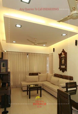 best false ceiling in kolkata