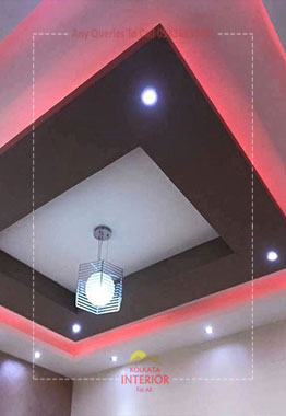 low cost false ceiling ideas kolkata