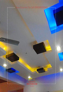 top false ceiling design ideas kolkata