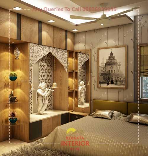 best residential interior decorators in kolkata
