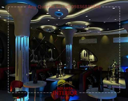 affordable and best commercial interior design company in kolkata