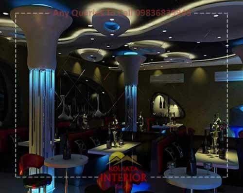 best commercial interior decorators services provider in kolkata