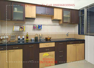 residential interior designer south kolkata