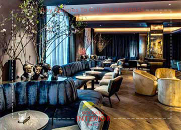 top restaurant interior designer kolkata