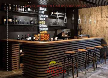restaurant interior solutions kolkata