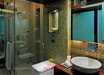 top 2 bhk flat interior kolkata