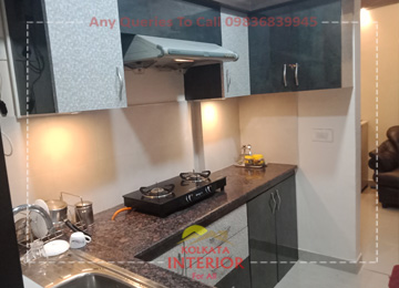 Flat Interior Real Decoration Services Kolkata Low Cost