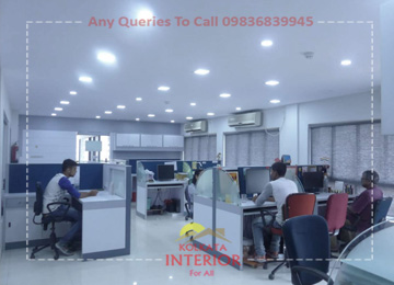 commercial interior designer south kolkata