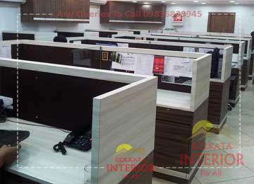 top commercial interior kolkata