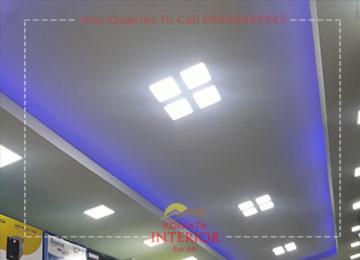 False Ceiling Affordable Cost Kolkata | Kolkata Interior