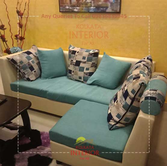 top 2 bhk flat interior decoration kolkata