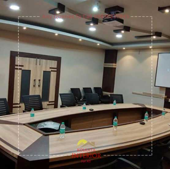 top commercial interior decoration kolkata