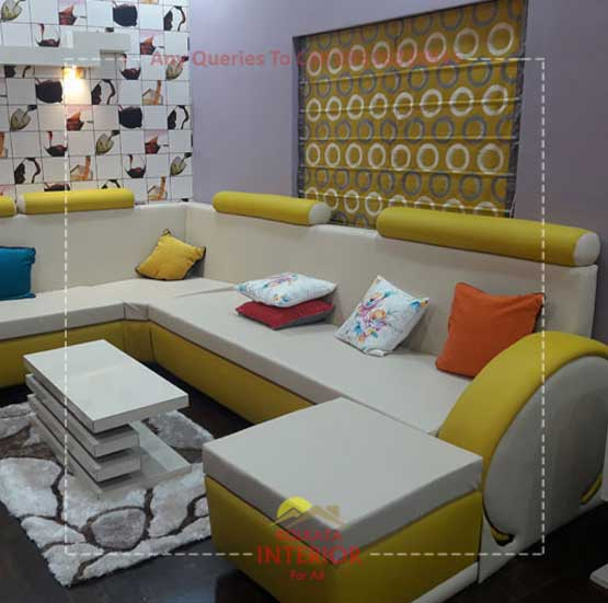 top residential interior decoration kolkata