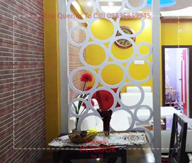 1 bhk interior south kolkata