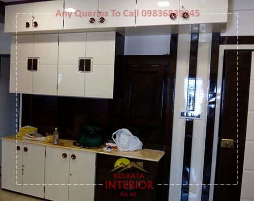 wall unit furniture in kolkata