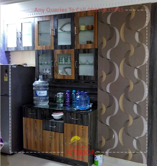 latest wall unit furniture kolkata