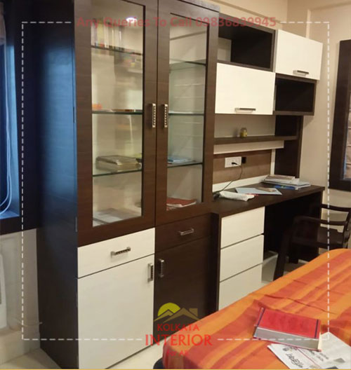 modern wall unit design ideas kolkata