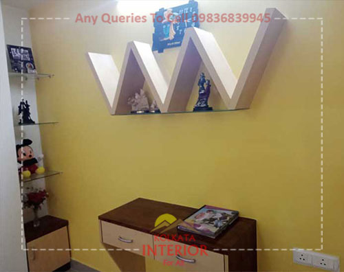 small wall unit furniture kolkata