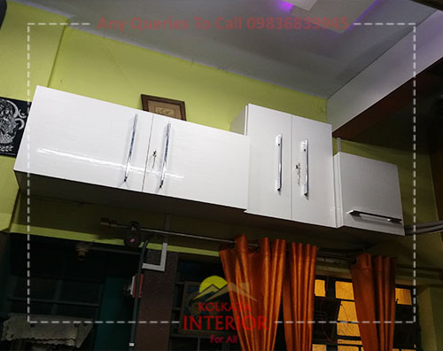wall unit furniture design kolkata