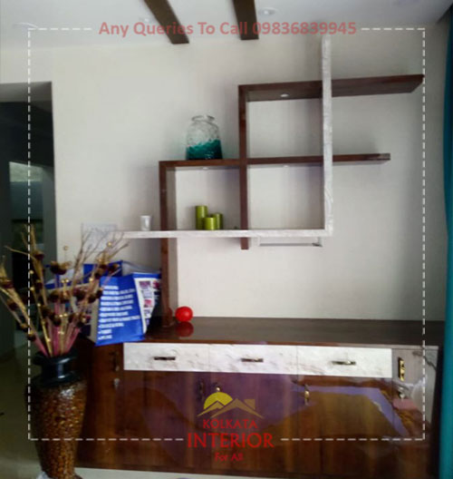 wall unit furniture howrah