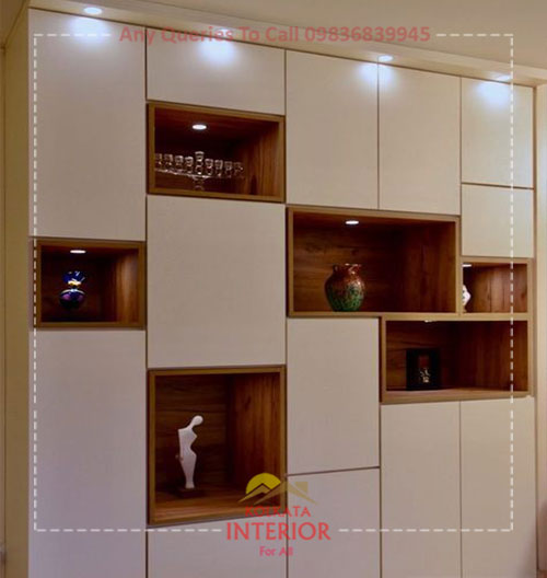 wall unit furniture kolkata