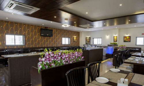 Restaurant Interior Designing Decoration Service Kolkata West Bengal