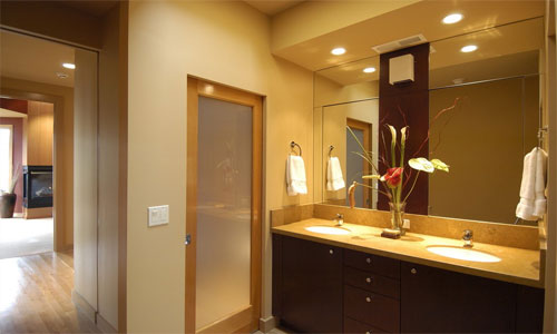 bathroom mirror cabinet counter - Bathroom Cabinets Kolkata
