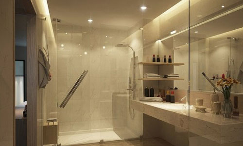 complete bathroom designing - Bathroom Designs Kolkata