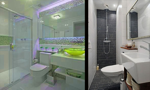 Bathroom interior design decoration ideas kolkata west bengal - Bathroom designs kolkata ...
