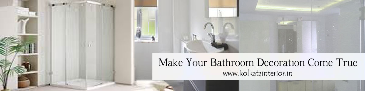 Bathroom Interior Decoration Designers Services Kolkata West Bengal