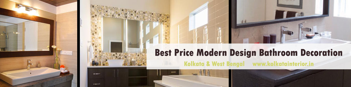 Bathroom Mirror Kolkata bathroom interior decoration designers services kolkata west bengal
