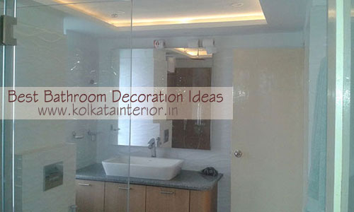 Bathroom Designers Service