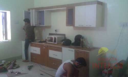 modular kitchen carpenters services kolkata