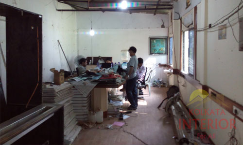 Office Renovations Carpenter Services Kolkata