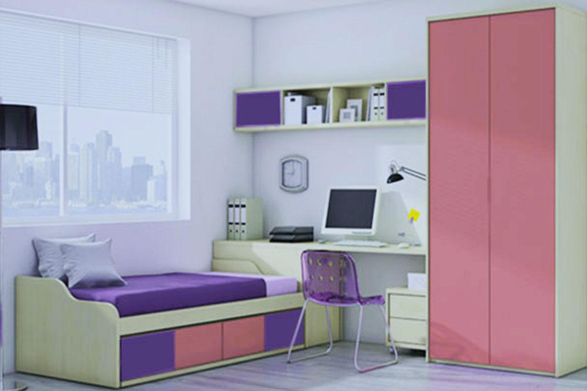 Customer Taste Best Kids Room Furniture Decoration Kolkata