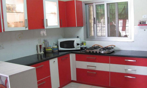 Kitchen Cabinets Kolkata customer taste best kitchen furniture decoration kolkata